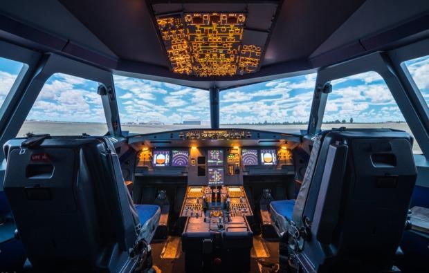 airbus-a320-flugsimulator-bruchsal