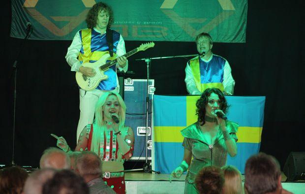 abba-dinnershow-bergisch-gladbach-show