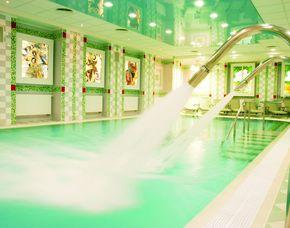 Wellnesshotels - Villa Butterfly - marienbad Wellness Hotel Villa Butterfly - Teilkörpermassage