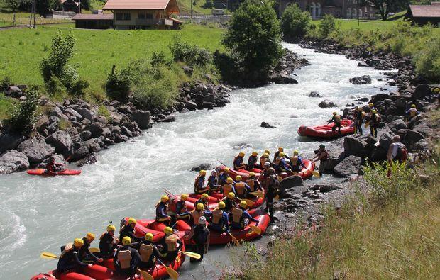 rafting-matten-wasser-spass