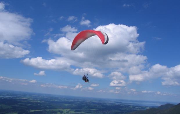 paragliding-erlebnis