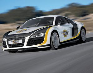 Audi R8 selber fahren - EuroSpeedway Lausitz - Schnupperkurs 6 Runden Audi R8 - Schnupperkurs 6 Runden - EuroSpeedway Lausitz