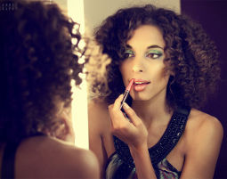 Make-up Beratung - Saarburg Bei dir zu Hause