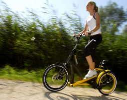 Bild Funsport - Mit Funsport neue körperliche Grenzen erkunden