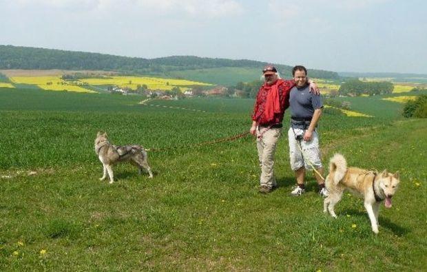 huskywanderung-neuhof-hauswurz
