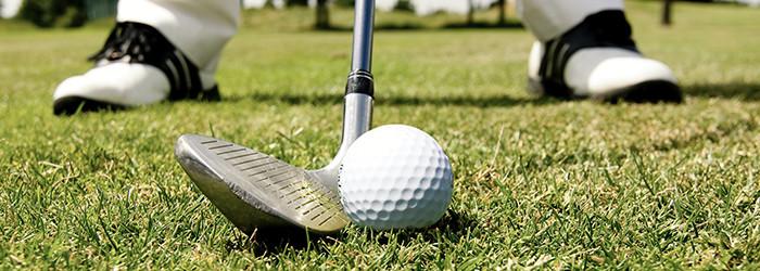 Handicap-Golfkurs