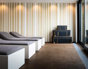Entspannen und Träumen für Zwei - Bonn Ameron Hotel Königshof