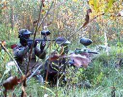 woodland-paintball