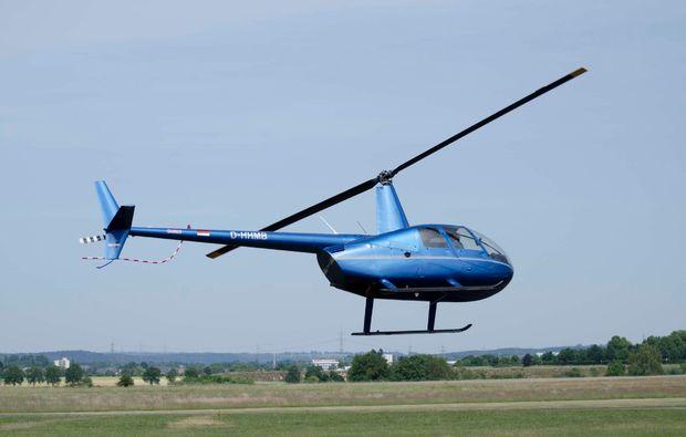 hubschrauber-rundflug-egelsbach-flug