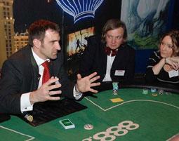 Poker Schnupperkurs Saalbach Hinterglemm Poker - 2 Stunden