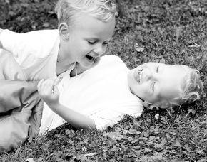 Kinder-Fotoshooting 7 Prints & 6 Bilder digital, ca. 1 Stunde
