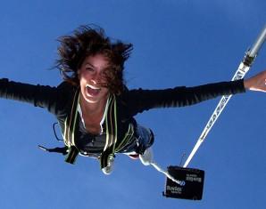 Bild Bungee Jumping - Wage den Sprung ins Glück