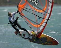 Windsurf Grundkurs - Chiemsee Chieming Chiemsee - 2 Tage