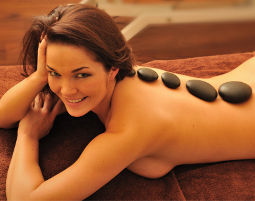 Hot Stone Massage   Bad Kissingen