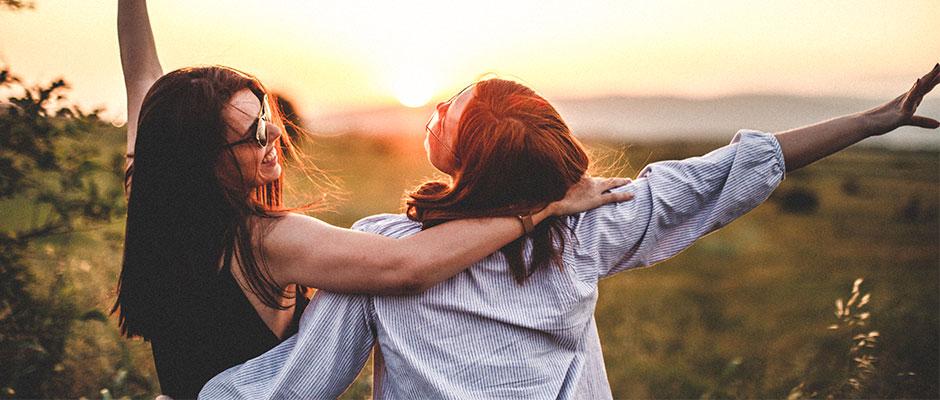 Geschenke Für Die Beste Freundin Die Besten Ideen Mydays