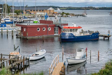 Hafen Egersund