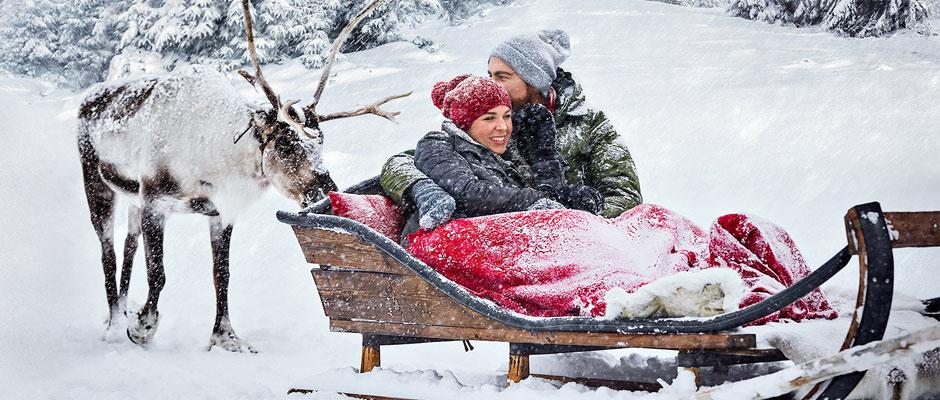 Schenke Gemeinsamzeit zu Weihnachten!