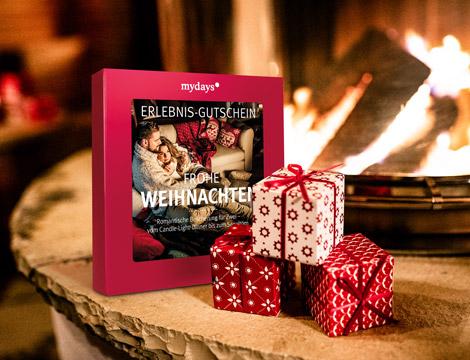 Weihnachtsgeschenke Keine Idee.Weihnachtsgeschenke 2019 Die Besten Geschenkideen Mydays