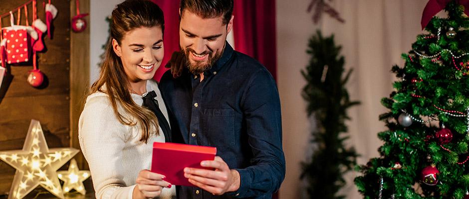 Last-Minute Weihnachtsgeschenke 2019