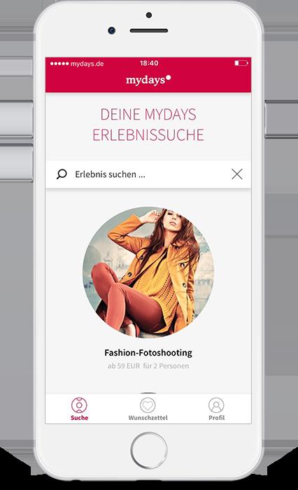 mydays App