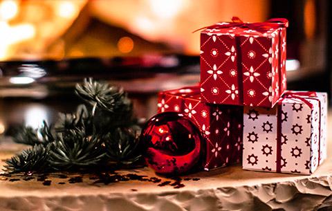 Top-Weihnachtsgeschenke