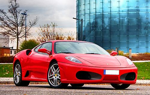 Fahrspaß & Motorsport