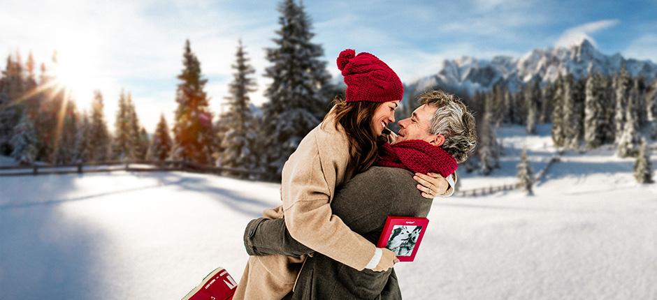 Schenke Gemeinsamzeit zu valentinstag