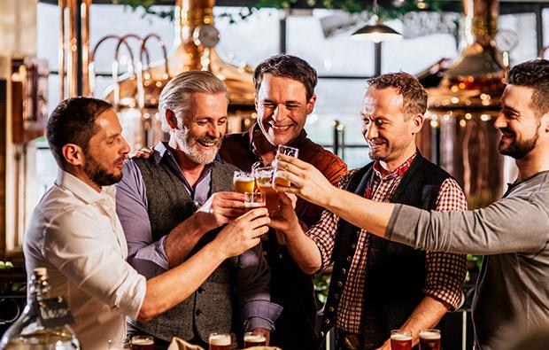 Braukurs & Bierverkostung