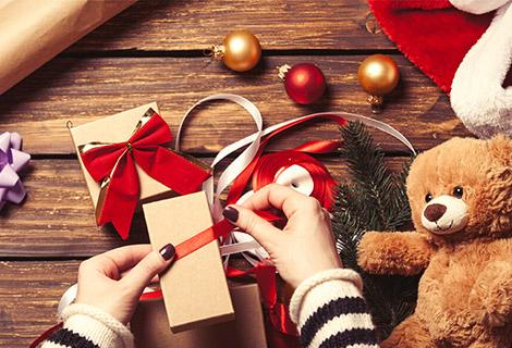 Weihnachtsgeschenke 2019 Die Besten Geschenkideen Mydays
