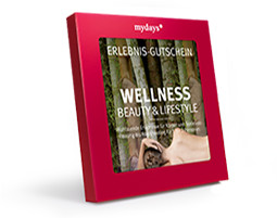 Wellness, Beauty & Lifestyle